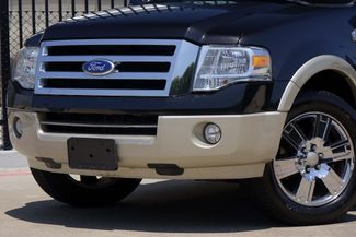 2010 Ford Expedition King Ranch * DVD * Chrome 20's * AC SEATS * BU Cam Plano, Texas 25