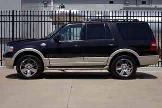 2010 Ford Expedition King Ranch * DVD * Chrome 20's * AC SEATS * BU Cam Plano, Texas 3
