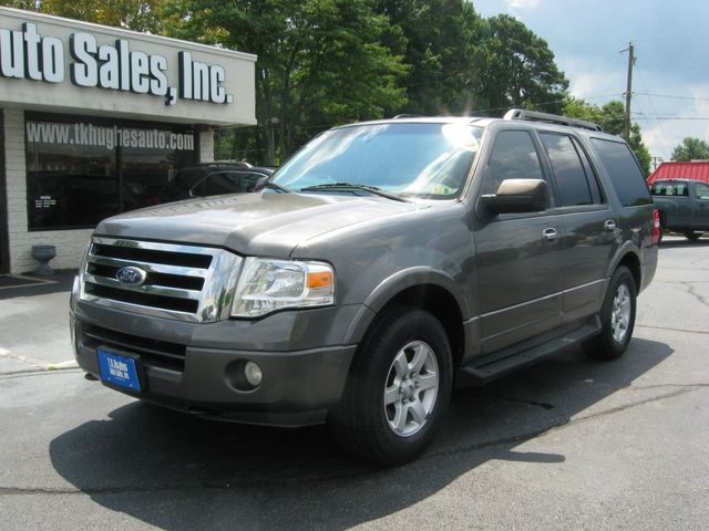 2010 Ford Expedition XLT 4X4 Richmond, Virginia 1