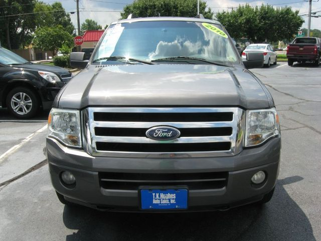 2010 Ford Expedition XLT 4X4 Richmond, Virginia 2
