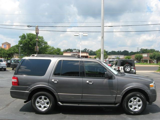 2010 Ford Expedition XLT 4X4 Richmond, Virginia 4