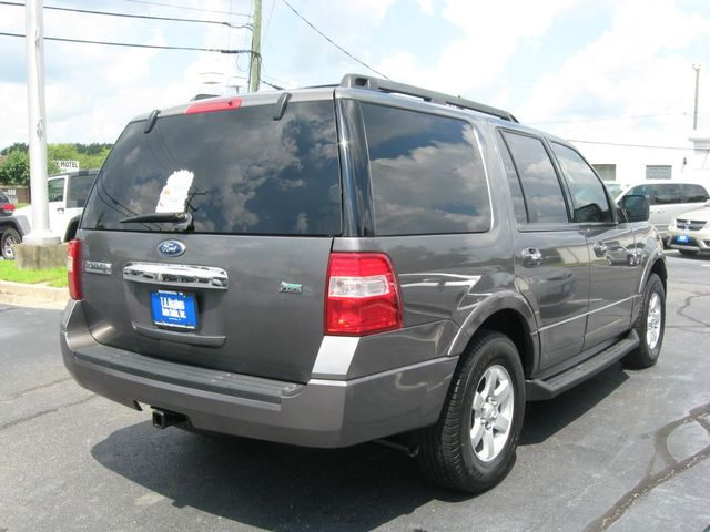 2010 Ford Expedition XLT 4X4 Richmond, Virginia 5