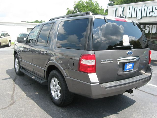 2010 Ford Expedition XLT 4X4 Richmond, Virginia 7