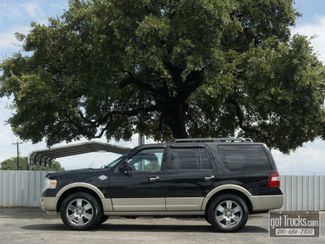 2010 Ford Expedition King Ranch 5.4L V8 in San Antonio Texas, 78217