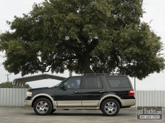 2010 Ford Expedition Eddie Bauer 5.4L V8 in San Antonio Texas, 78217