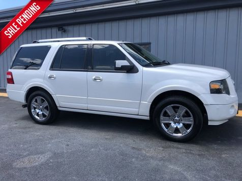 2010 Ford Expedition Limited in San Antonio, TX