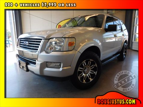 2010 Ford Explorer XLT in Airport Motor Mile ( Metro Knoxville ), TN
