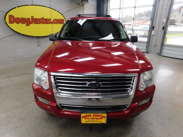 2010 Ford Explorer XLT in Airport Motor Mile ( Metro Knoxville ), TN 37777