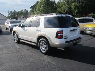2010 Ford Explorer Eddie Bauer Batesville, Mississippi 9