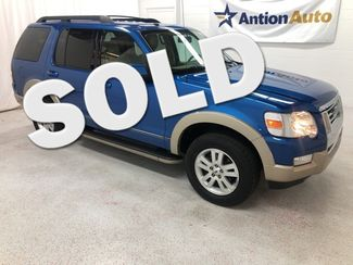 2010 Ford Explorer Eddie Bauer | Bountiful, UT | Antion Auto in Bountiful UT