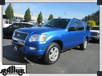 2010 Ford Explorer XLT 4WD in Burlington WA, 98233