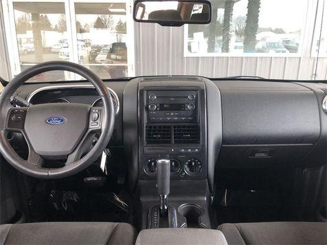 2010 Ford Explorer XLT 4x4 3rd Row Clean Carfax We Finance | Canton, Ohio | Ohio Auto Warehouse LLC in Canton, Ohio