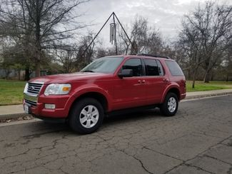 2010 Ford Explorer XLT Chico, CA