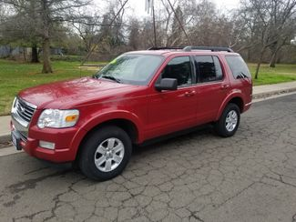 2010 Ford Explorer XLT Chico, CA 2