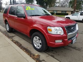 2010 Ford Explorer XLT Chico, CA 6