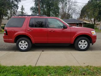 2010 Ford Explorer XLT Chico, CA 7