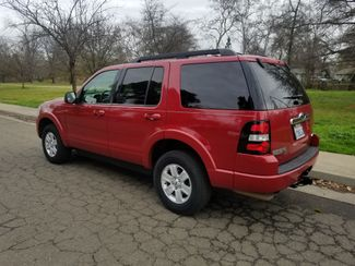 2010 Ford Explorer XLT Chico, CA 4