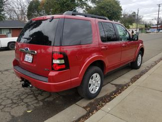 2010 Ford Explorer XLT Chico, CA 8