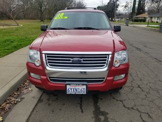 2010 Ford Explorer XLT Chico, CA 1