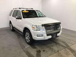 2010 Ford Explorer Limited in Cincinnati, OH 45240