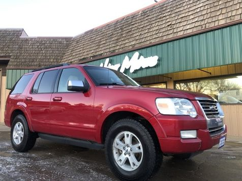 2010 Ford Explorer XLT in Dickinson, ND