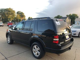 2010 Ford Explorer XLT ONE OWNER New Tires  city ND  Heiser Motors  in Dickinson, ND