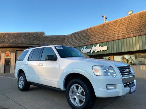 2010 Ford Explorer XLT ONLY 79,000 Miles in Dickinson, ND
