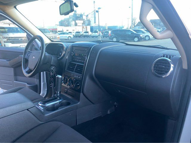 2010 Ford Explorer XLT in Dickinson, ND 58601