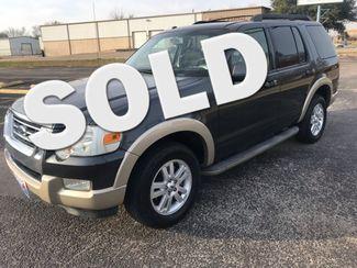 2010 Ford Explorer Eddie Bauer | Ft. Worth, TX | Auto World Sales LLC in Fort Worth TX