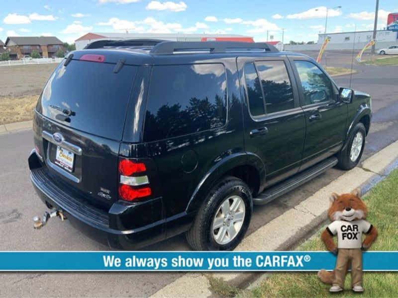 2010 Ford Explorer 4d SUV 4WD XLT  city MT  Bleskin Motor Company   in Great Falls, MT
