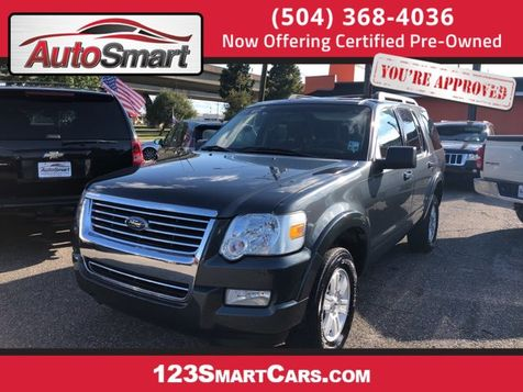 2010 Ford Explorer XLT in Gretna, LA