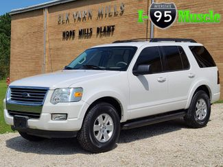 2010 Ford Explorer XLT in Hope Mills, NC 28348