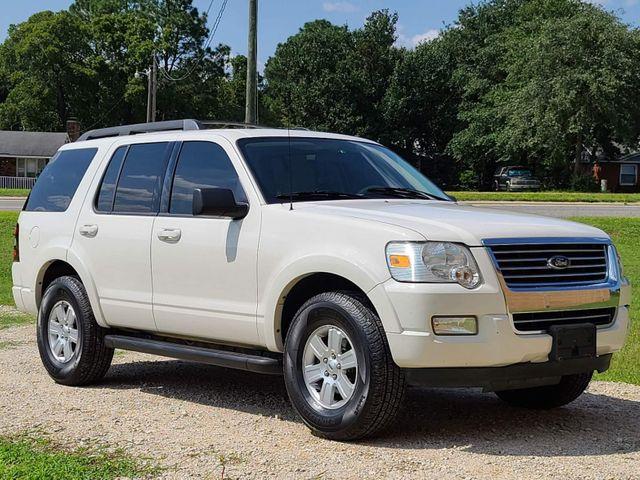 2010 Ford Explorer XLT in Hope Mills, NC 28348