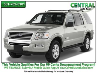 2010 Ford Explorer XLT | Hot Springs, AR | Central Auto Sales in Hot Springs AR