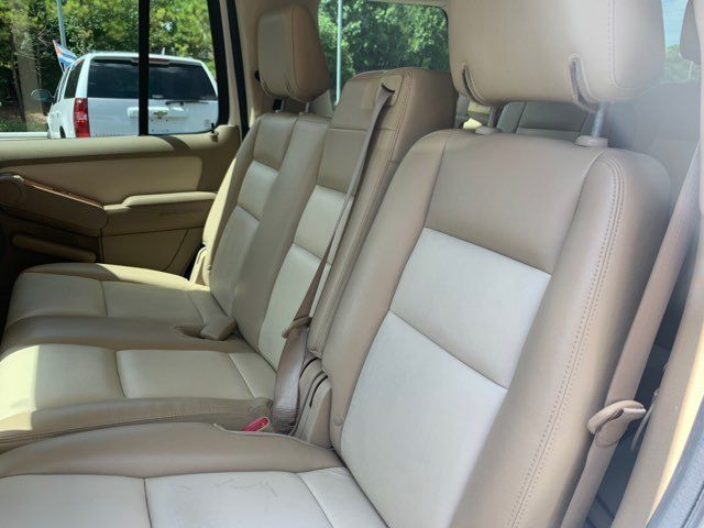 2010 Ford Explorer Eddie Bauer in Houston, TX 77020