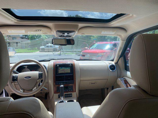 2010 Ford Explorer Eddie Bauer in Houston, TX 77020
