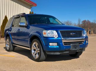 2010 Ford Explorer Limited in Jackson, MO 63755