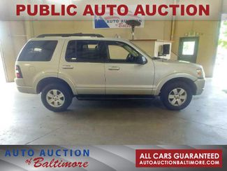 2010 Ford Explorer XLT | JOPPA, MD | Auto Auction of Baltimore  in Joppa MD
