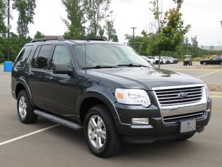 2010 Ford Explorer XLT in Kernersville, NC 27284