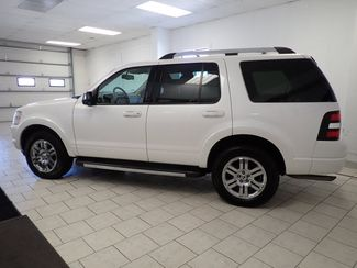 2010 Ford Explorer Limited Lincoln, Nebraska 1