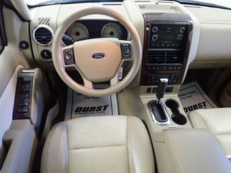 2010 Ford Explorer Limited Lincoln, Nebraska 5