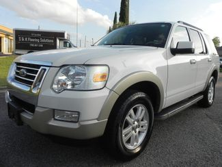 2010 Ford Explorer Eddie Bauer w/NAV & 3rd Row in Martinez, Georgia 30907
