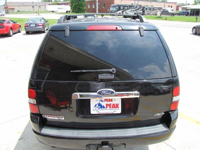 2010 Ford Explorer XLT in Medina OHIO, 44256