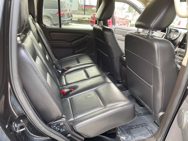 2010 Ford Explorer Limited in Medina, OHIO 44256