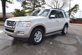 2010 Ford Explorer Eddie Bauer in Memphis Tennessee, 38128
