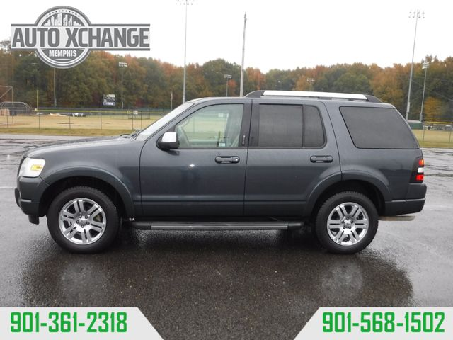 2010 Ford Explorer Limited 4x4 in Memphis TN, 38115