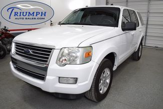 2010 Ford Explorer XLT in Memphis, TN 38128