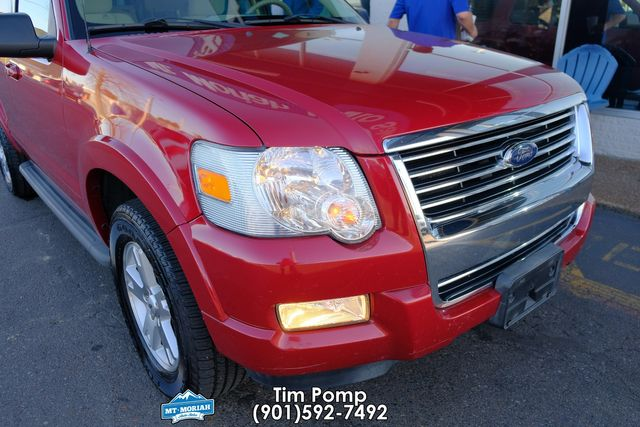 2010 Ford Explorer XLT in Memphis, Tennessee 38115