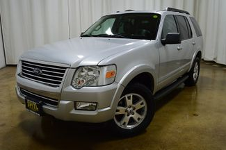 2010 Ford Explorer XLT in Merrillville, IN 46410