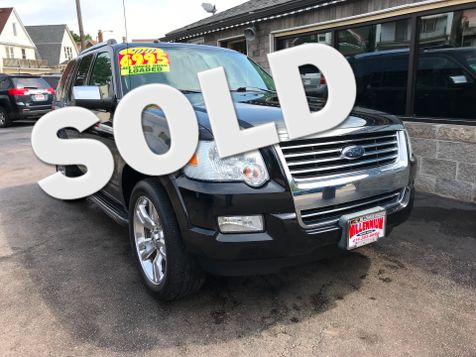 2010 Ford Explorer Limited in , Wisconsin